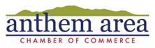 Anthem Area Chamber of Commerce Logo