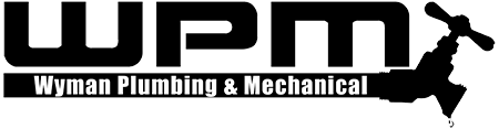 Wyman Plumbing & Mechanical, Anthem AZ Logo