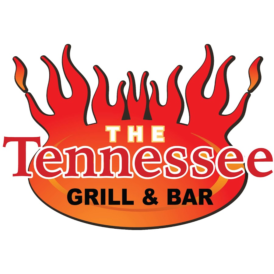 The Tennessee Grill & Bar logo