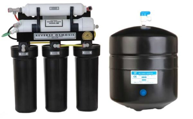 Reverse Osmosis Water System Rental Program