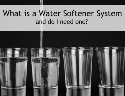 What Is A Water Softener System And Do I Need One?