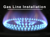 benefits of gas line installation
