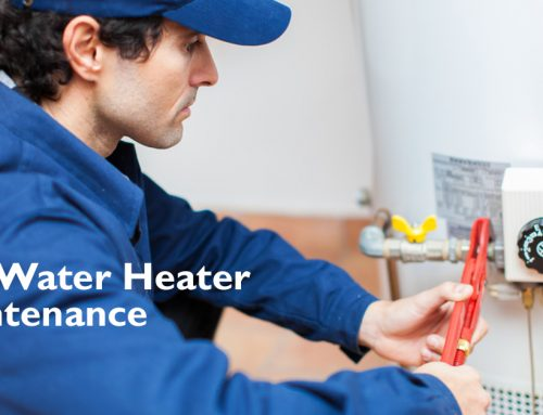 Hot Water Heater Maintenance — Prevent Your Water Heater From Failing