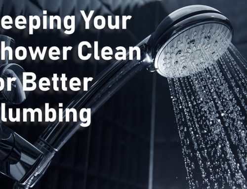 How to Keep a Shower Clean for Better Plumbing